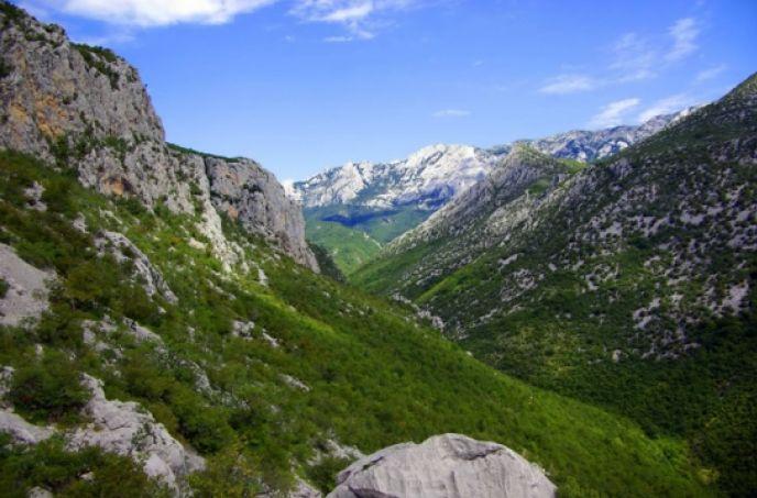 Luxusní dovolená i v Chorvatsku. #croatia
