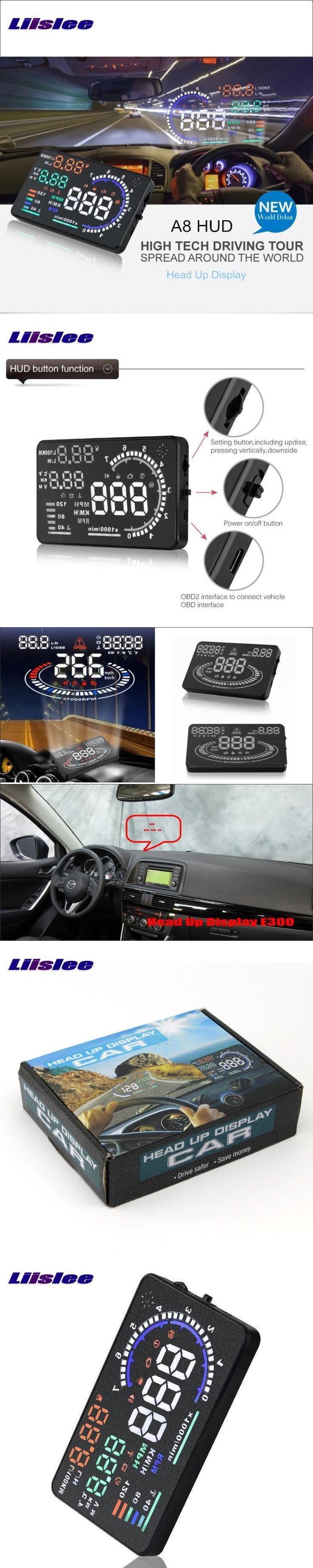 For Mazda Cx 5 Cx 5 Cx5 Safe Driving Screen Modified Car Hud Head Up Display P Car Electronics Car Cx5 Displa Modified Cars Head Up Display Mazda