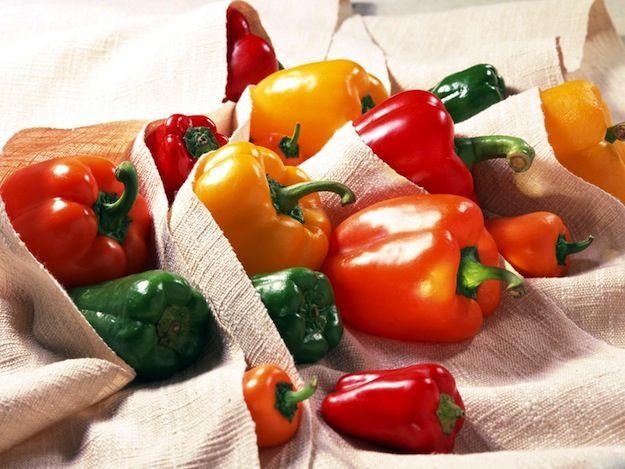 Come preparare le verdure sott'olio - Idee Green