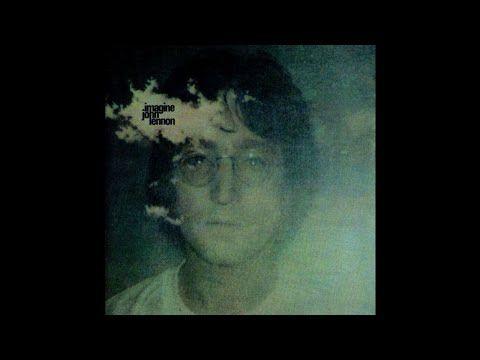 John Lennon - Imagine [1971] (Full Album) - YouTube