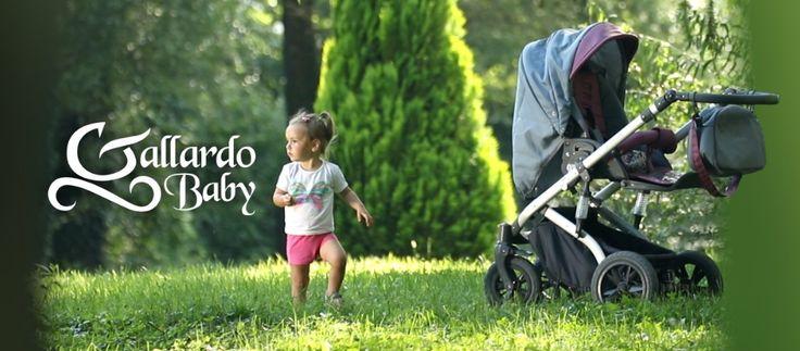 Gallardo Baby Premium babakocsik!