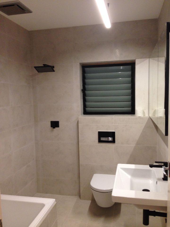 Almost done #bathroomreno