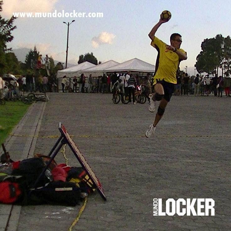 #Balonmano #Handball