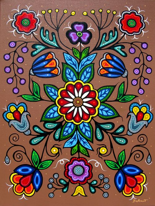 main_happiness-has-colour_christi-belcourt | Christi Belcourt