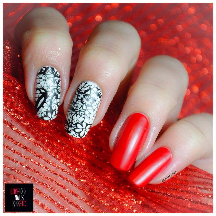 19 best Blogger Collaboration XL Series images on Pinterest | Nail ...