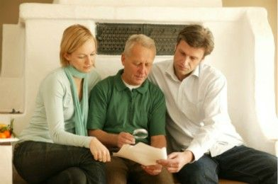 Letting Go of Entrenched Family Roles