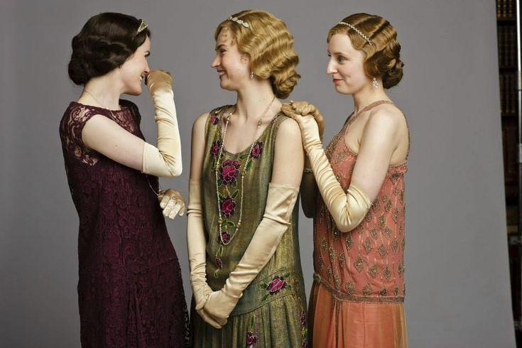 Vorrei essere un personaggio austeniano: Gli anni Venti di Lady Mary
