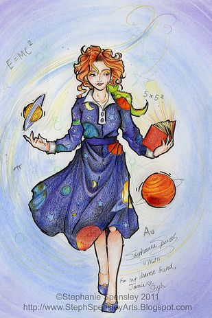 Miss Frizzle | 12 Pop Culture Icons Who Are Probably Time Lords