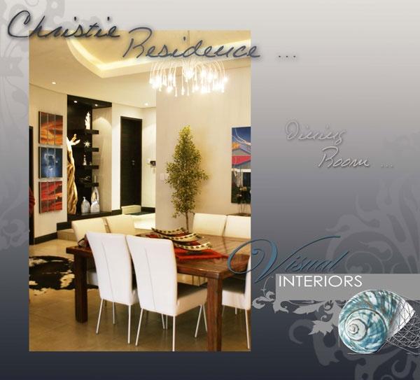 Visual Interiors |   http://www.visualinteriors.co.za/