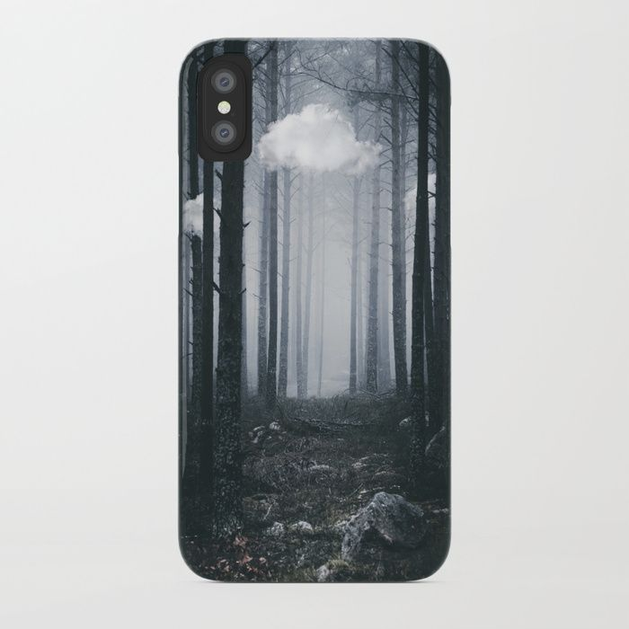 The ones that got away iPhone Case by HappyMelvin. #phonecases #iphonex #case #nature #surreal #artwork #photography