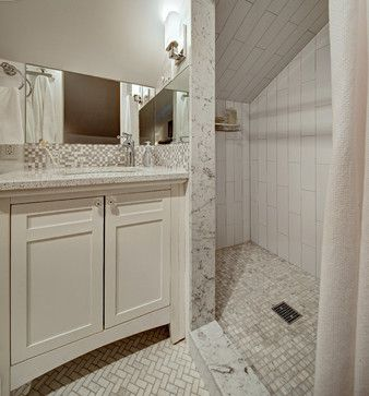 Eaves Bathroom Design Ideas Pictures Remodel And Decor