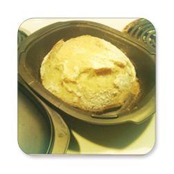 Un vrai coup de coeur pour ce pain digne des meilleures boulangeries!!! Absolument impressionnant et délicieux!!! PAIN MAISON (Recette tirée du site de Josée DiStasio) Ingrédients 3 tasses de farine tout usage 1/2 c. à thé de levure sèche 1 Lire la suite...