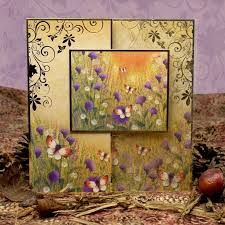 hunkydory fall for autumn card ideas - Google Search