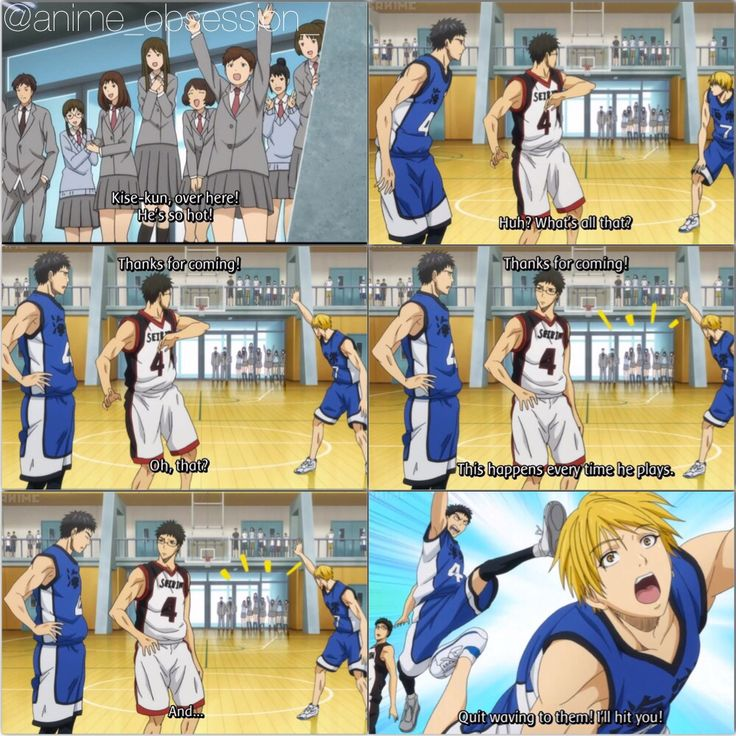 XD the last picture.. I seriously laughed out loud during this part. [[Episode 3. Collage by @anime_obsession_]]