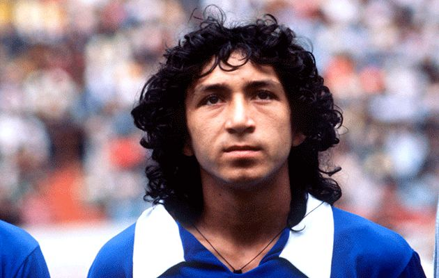 Jorge 'Magico' González the best footballer you've never heard of