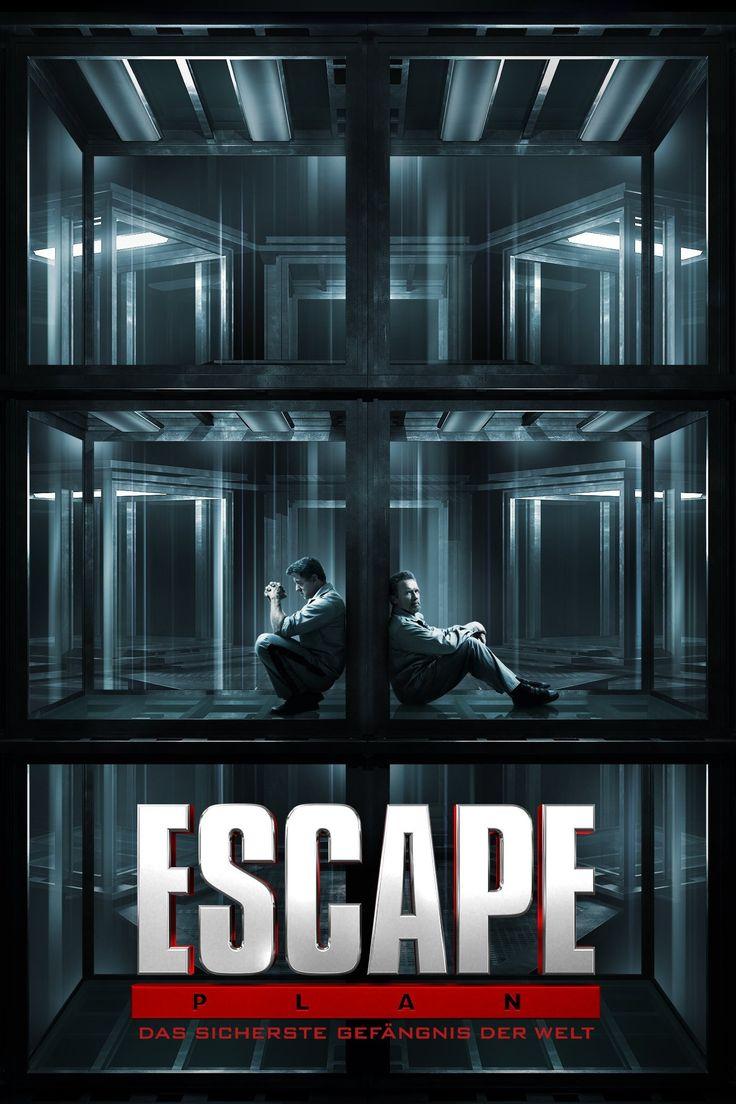 Escape Plan (2013) - Filme Kostenlos Online Anschauen - Escape Plan Kostenlos Online Anschauen #EscapePlan -  Escape Plan Kostenlos Online Anschauen - 2013 - HD Full Film - Ray Breslin ist einer der besten Sicherheitsexperten der Welt. Mit seinen Kenntnissen ist er in der Lage aus jedem Gefängnis auszubrechen.