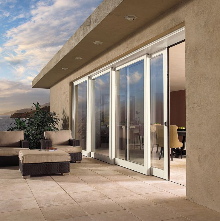 52 best Patio Doors Available thru Infinity from Marvin images on ...