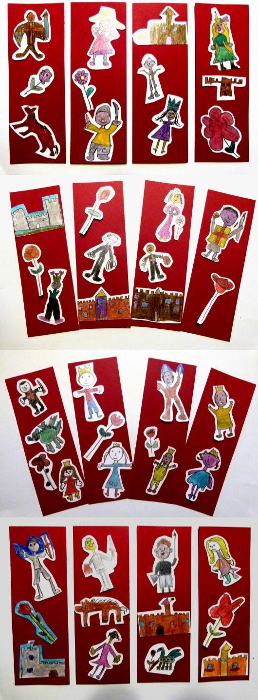 Sant Jordi - Punts de llibre_Plastiquem