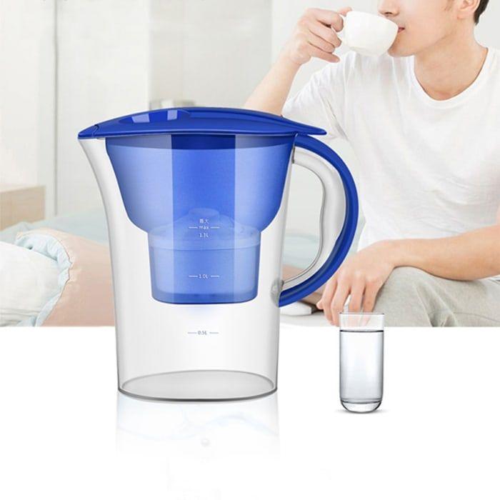 Best Water Filter Pitcher Reviews Zero Water Pitcher Tap Water