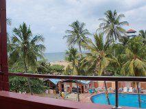 Paradise Beach Hotel, Negombo, Sri Lanka