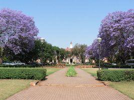 Pretoria High school for girls. Leonor73's deviantART Gallery
