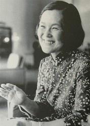 Iwasaki Chihiro (15 December 1918 - 8 August 1974)