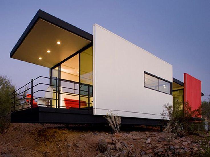 119 best Contemporary Modular Prefab Haus images on Pinterest ...