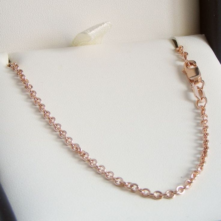 9ct Gold Cable Chain - MM-CAB-0002