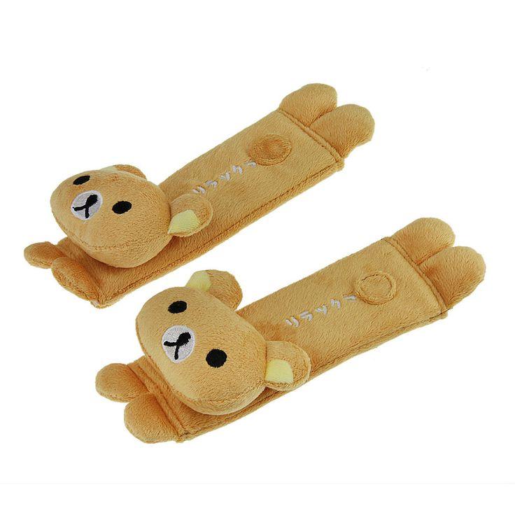 2-PCS-Children-Kids-Cute-Car-Vehicle-Seat-Belt-Shoulder-Pad-Cover-Pillow-Cushion