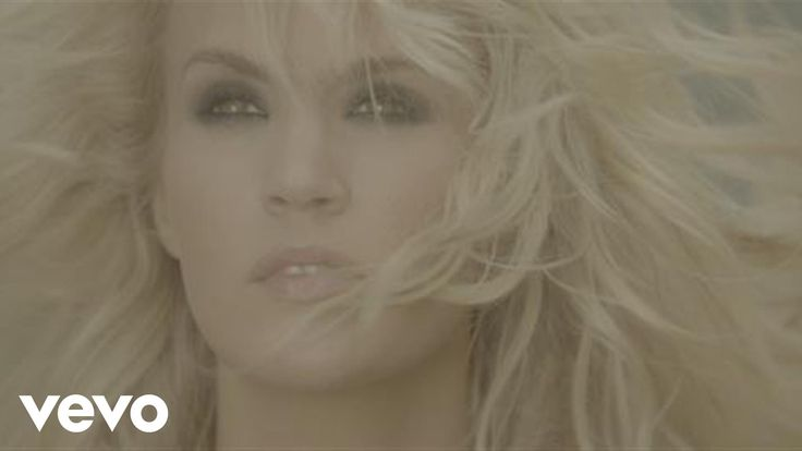 Carrie Underwood - Blown Away - YouTube