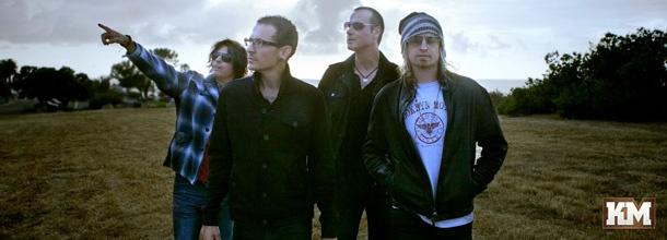 Stone Temple Pilots Yeni Vokal Ve Yeni Şarkı | Kapak Magazin | Alternatif Müzik sitesi