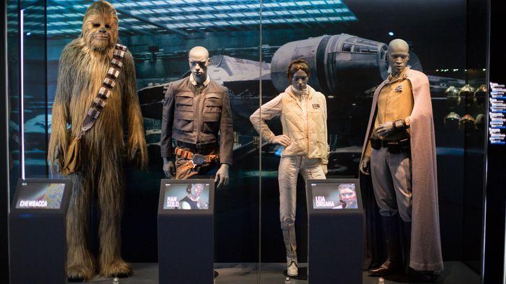 uniform display idea