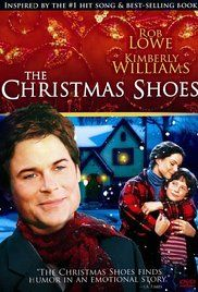 The Christmas Shoes Poster - THIS IS SUCH A WONDERFUL MOVIE, AND I CRY MY EYES OUT EVERY TIME.
