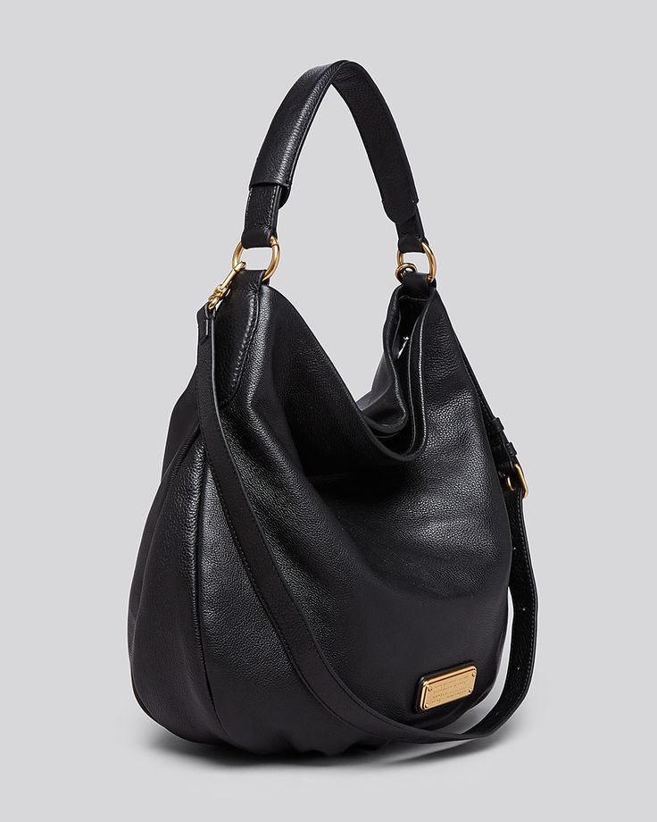 MARC BY MARC JACOBS Hobo - New Q Hillier.  Treat yourself ...