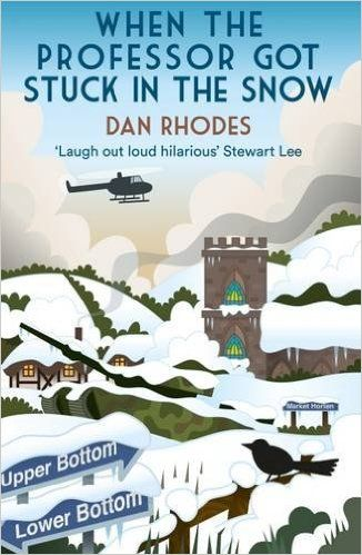 When the Professor Got Stuck in the Snow: Amazon.co.uk: Dan Rhodes: 9781910709016: Books