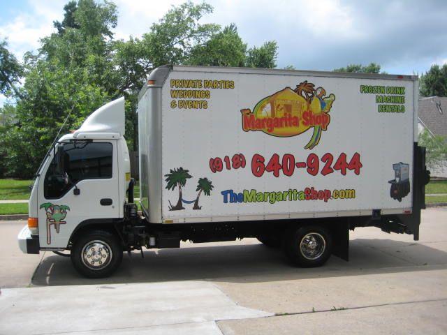 Margarita Machine Rental in Tulsa Oklahoma and Frozen Drink Machine Rentals