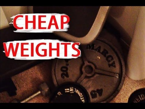 Where to Get Cheap Weights & Advice to Not Overpay for Them (Buying Cheap Weights)