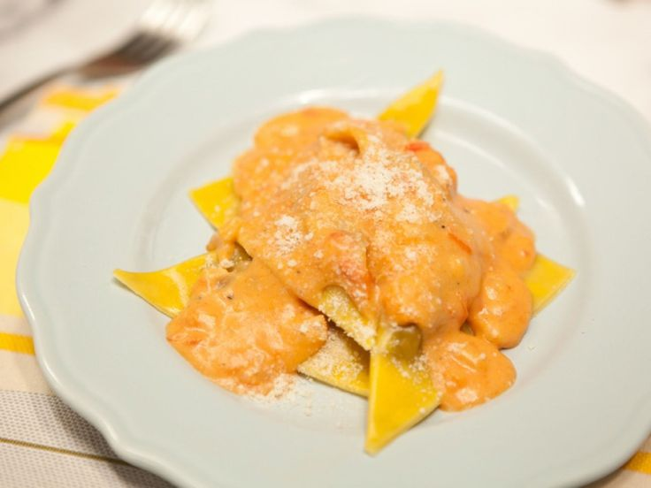 Wonton Ravioli Recipe Food Network