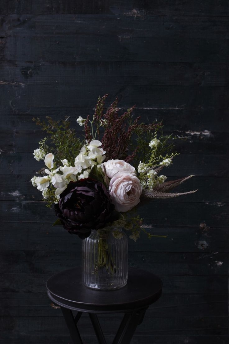 Beautiful artificial plants and flowers from Abigail Ahern
