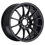 Konig Wheels 39B DIAL IN Gloss Black