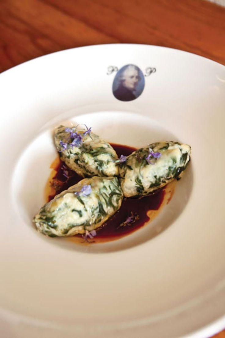 226 melhores imagens sobre Dumplings & Finger Foods no ...