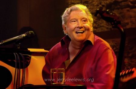 Jerry Lee Lewis Biography | If you're looking for information about our ever-popular public ...