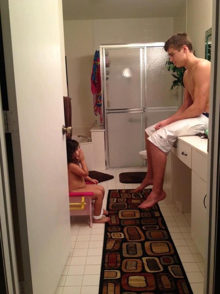Savannah and Jared