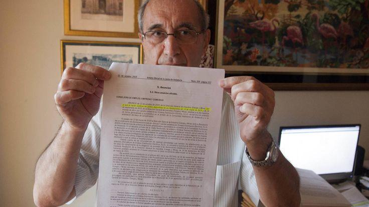 Multazo de la Junta contra Endesa: sanción   de 400.000  por el fraude de los contadores