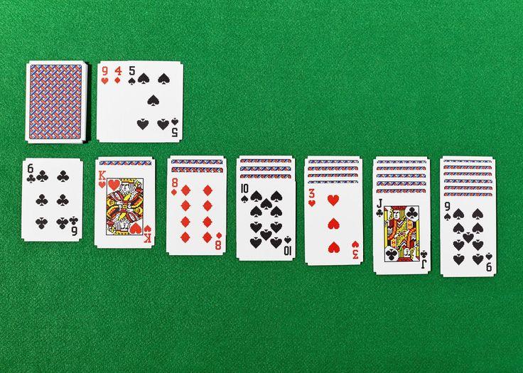 Ahora ya puedes comprar una baraja de cartas basada en el Solitario que Susan…