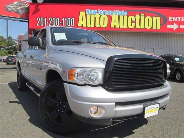 Quad Cities Auto Auction >> 40 best images about Dodge SUVs and Pick-Up Trucks on ...