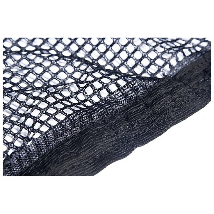 Rakuten.com:Trampoline Parts Center 12' Trampoline Safety Net (ONLY) attaches with Sleeves for 2 Arch Enclosures - Fits Bravo / Airzone / Variflex - Net Only Uncategorized