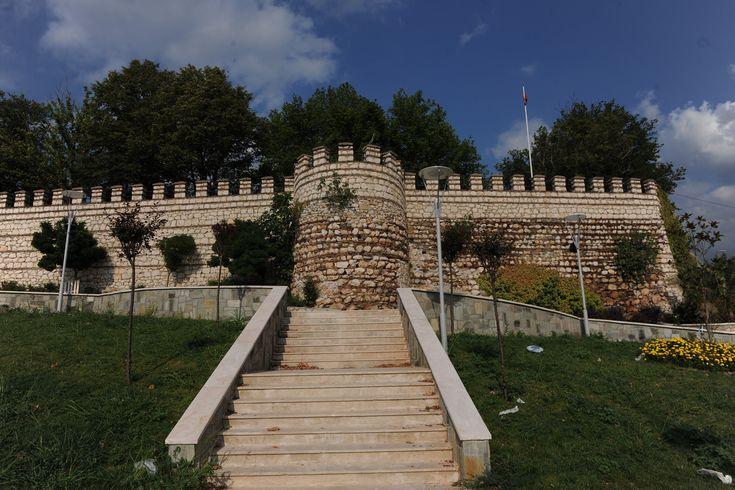 Kestel Kalesi (Bursa)