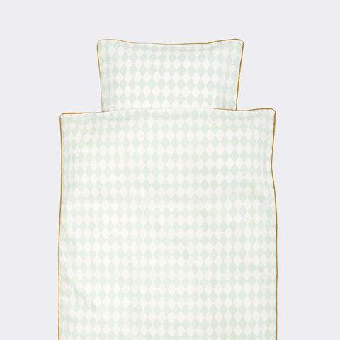 Harlequin Junior Bedding - Harlequin Junior Biancheria da letto