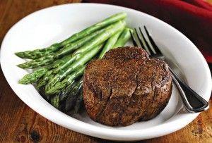 LongHorn Steakhouse Gluten Free Menu